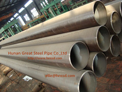 Astm A53 A106 Steel Pipe