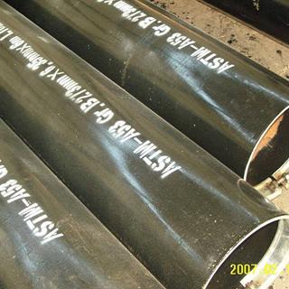Astm A53 Pipe Asme Sa53 Pipes