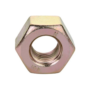 Astm A563 Heavy Hex Structural Nuts