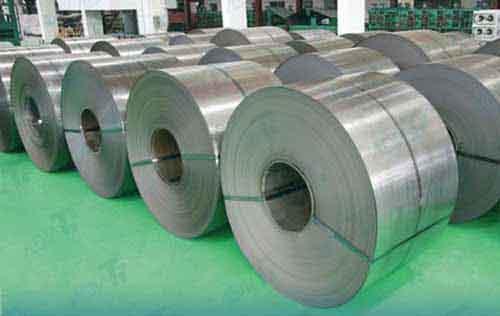 Astm B265 Gr2 Titanium Coil For Industry