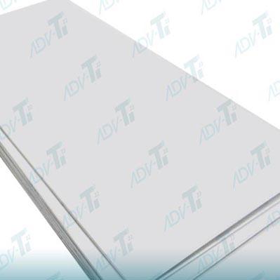 Astm B265 Gr5 Titanium Plate