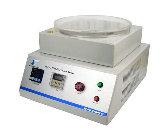Astm D2732 Film Free Shrink Tester