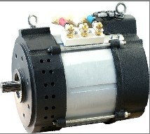 Asynchronous Traction Motors 4kw Inquire Now