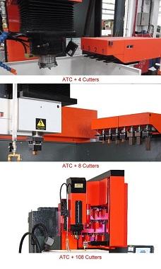 Atc 4 108 Max Tools Cutters