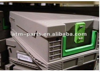 Atm Parts 445 0623567 Ncr Currency Cassette