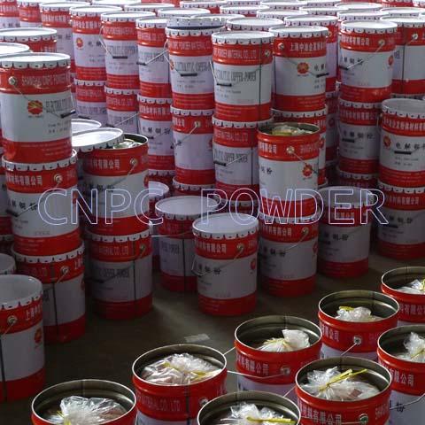 Atomized Copper Powder High Pure Materials