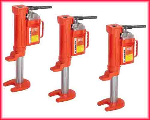 Attached Toe Parts Hydraulic Jack Price List And Application