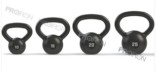 Attractive Kettle Weights