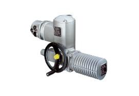 Auma Part Turn Actuators Sgr 05 1 12