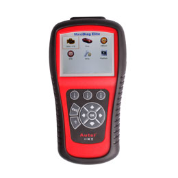 Autel Maxidiag Elite Md704 Full System With Data Stream European Vehicle Diagnostic Tool