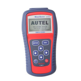 Autel Maxiscan Ms409 Obdii Eobd Can Scan Tool
