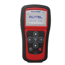 Autel Maxitpms Ts401 V2 39 Tpms Diagnostic And Service Tool