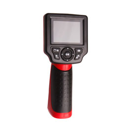 Autel Maxivideo Mv208 With 5 5mm Diameter Imager Head Inspection Camera Digital Videoscope