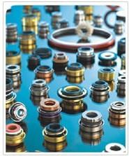 Auto Automobile Pump Seals Engine Cooling Fb Sb F 16