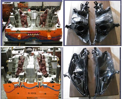 Auto Car Components For Nissan
