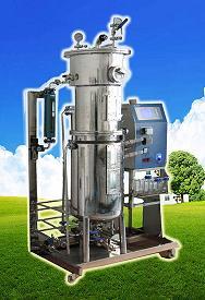 Auto Controlled Microalgae Phototroph Bioreactor