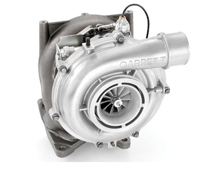 Auto Engine Parts Turbocharger Turbo Charger