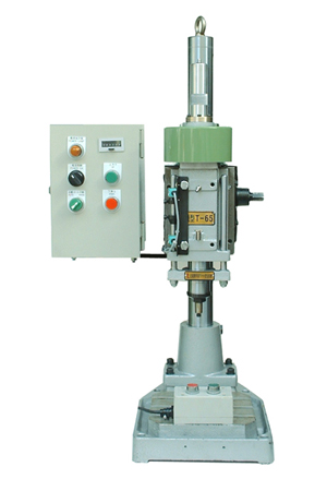 Auto Feed Drillpress