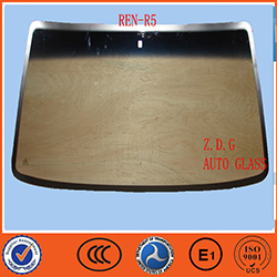 Auto Parts China Supplier Supply Glass