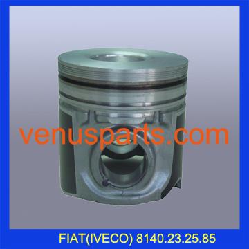 Auto Parts Fiat 8060 45 Engine 0095500 0095590