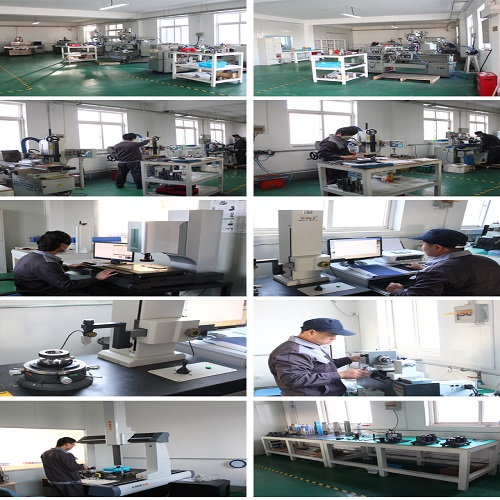 Auto Parts Of Fixture Dies Gauge Tooling And Non Standard Production Supply