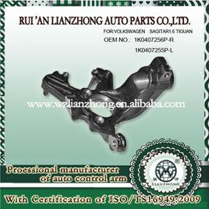 Auto Steering Knuckle Axle Suspension 8d0407257al L 8d0407258al R