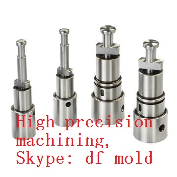 Auto Transmission Shaft Part Stainless Steel Joints Cnc Machined Parts Metal Machining