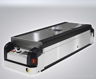 Automated Guided Vehicle Latent Type