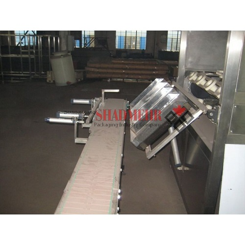 Automatic Barrel Feeding Machine