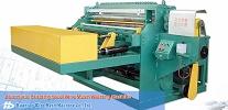 Automatic Building Steel Wire Mesh Welding Machine