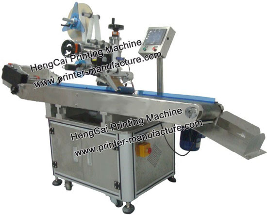 Automatic Cards Labeling Machine