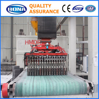 Automatic Color Paver Block Machine