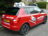Automatic Driving Instructor In Oxford