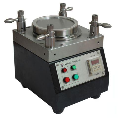 Automatic Fiber Optic Polishing Machine