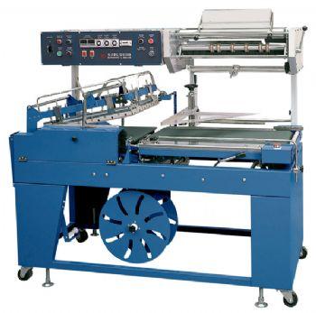 Automatic L Type Sealer Machine