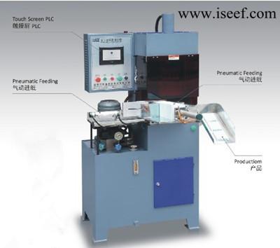 Automatic Slant Die Cutting Machine Model Mcm 600 Iseef Com