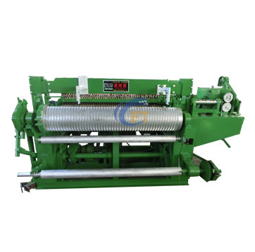 Automatic Stainless Steel Welded Wire Mesh Machine