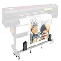 Automatic Take Up System K5 For Printer With Damper Control Mutoh Mimaki Roland