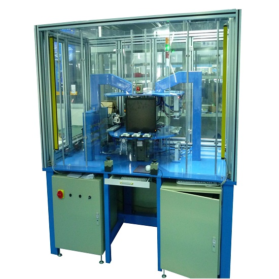 Automatic Varistor Test System