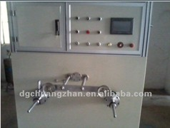 Automatically High Speed Wire Cable Take Up Machine