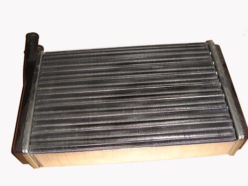 Automobile Heater Core Audi Ai08014