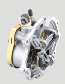 Automobile Spare Parts Auto Vacuum Pump For Mercedes Benz Engine Car Accessories Brake System