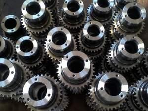 Automobile Spare Parts Transmission Gear