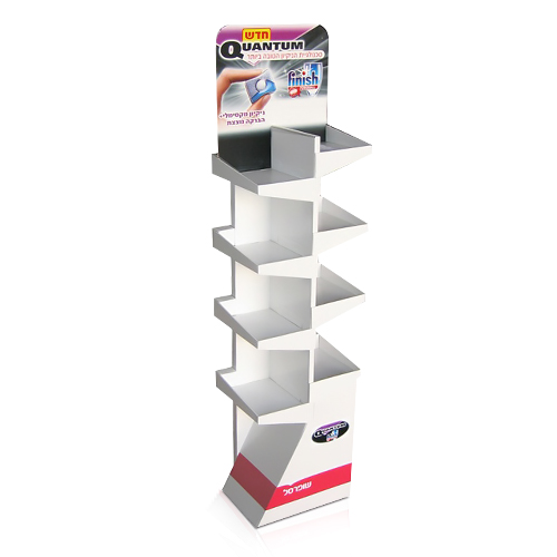 Award Winning Point Of Sale Stand Display Materials