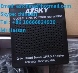 Azsky G1 Gprs Dongle Adapter
