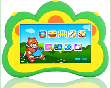 B Paw Smart Education System With Exclusive Educator Approved Apps Blue