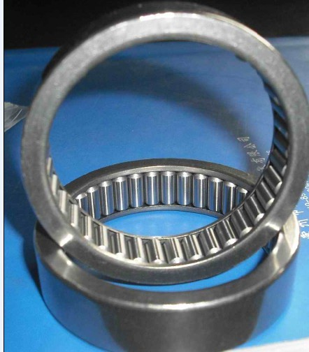 B1012 Drawn Cup Needle Roller Bearing