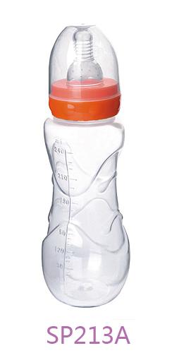 Baby Feeding Bottle In China