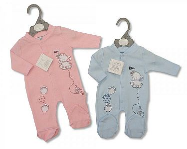 Baby Premature Cotton All In One 271