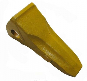 Backhoe Bucket Teeth For Case Excavator Spare Parts